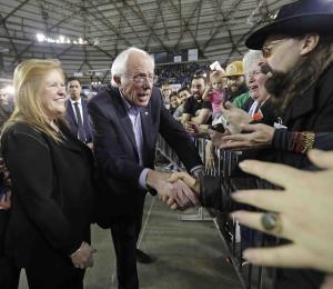 Bernie Sanders no es socialista