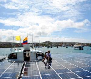 La industria verde es la clave contra el cambio climático