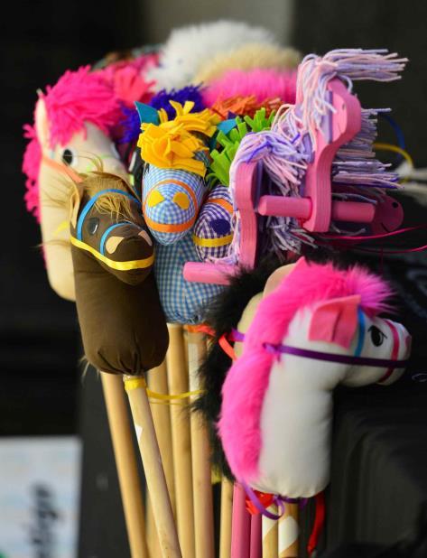 Gozan Las Familias En Festival De Juegos Tradicionales El Nuevo Dia