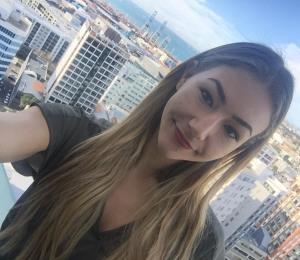 Encuentran muerta a Amber-Lee Friis, finalista de Miss Universo Nueva Zelanda 2018