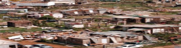Desastres ambientales que han sacudido al país