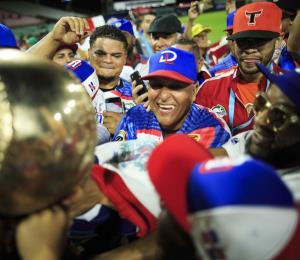 Preguntan a Lino Rivera si se nacionalizará dominicano