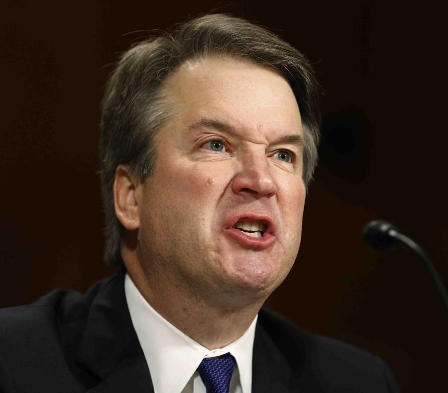 FBI investigará a Kavanaugh, previo a voto en el Senado