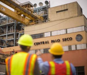 Terminan primeros trabajos críticos en Palo Seco