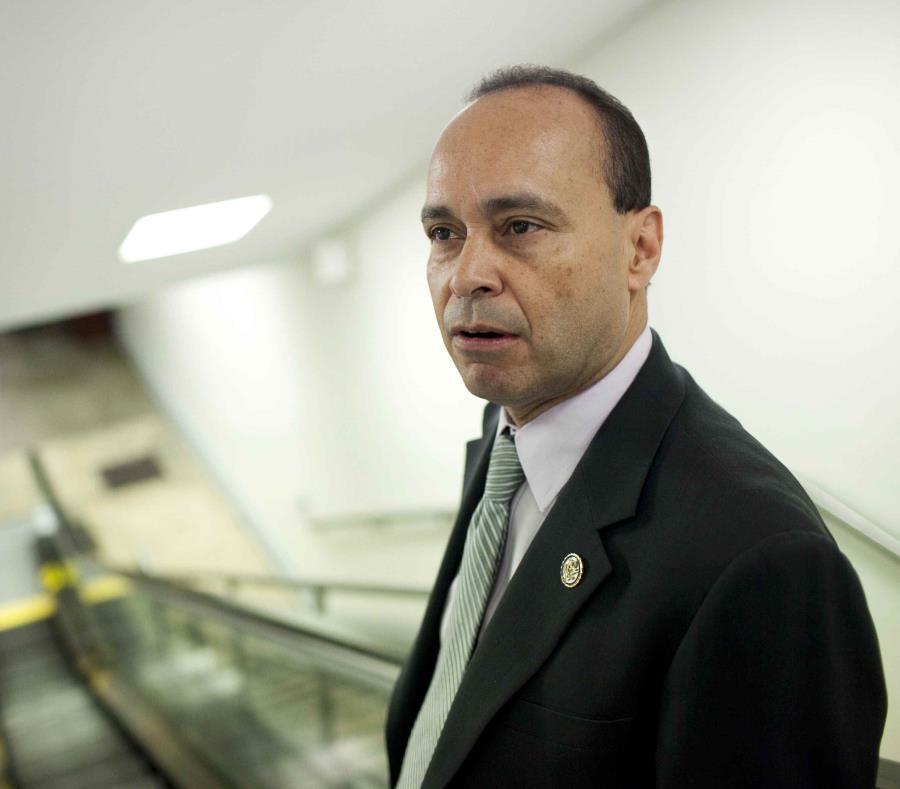 Gutiérrez indicó a El Nuevo Día que su plan es domiciliarse en Puerto Rico a partir de mayo de 2019. (GFR Media) (semisquare-x3)