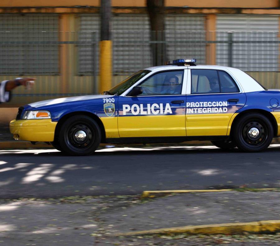 Las autoridades solicitaron ayuda de la ciudadanía para identificar al sospechoso.  (GFR Media) (semisquare-x3)