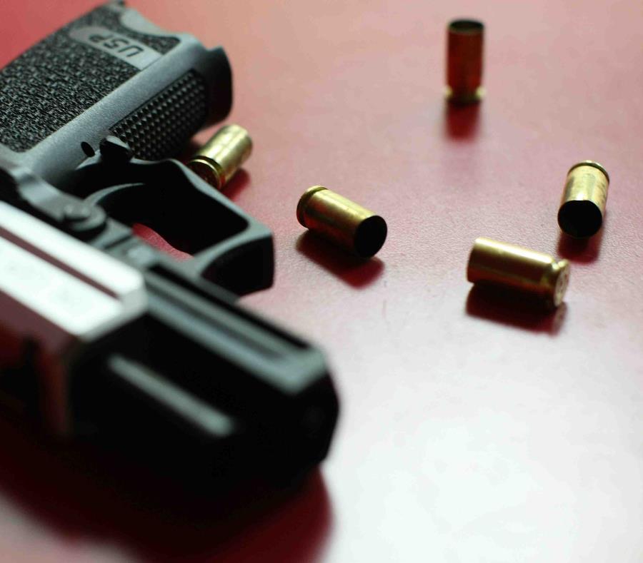 Roban armas de la policía y dejan amenaza al gobernador