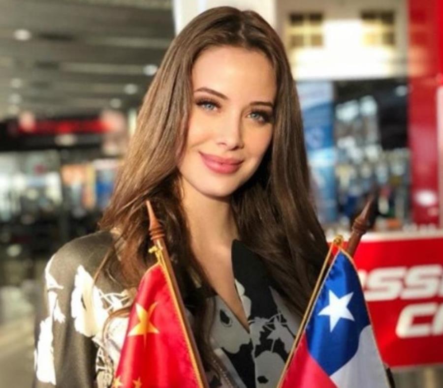 Mexicana Vanessa Ponce de León se corona como Miss Mundo 2018