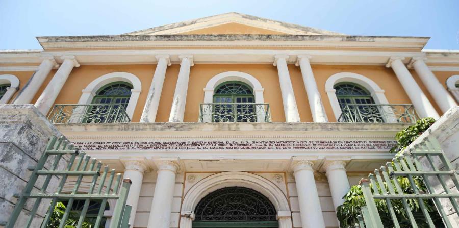 El gran legado del Instituto de Cultura Puertorriqueña
