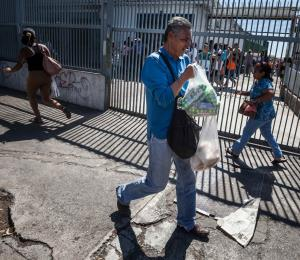 Venezuela, el país más peligroso del mundo