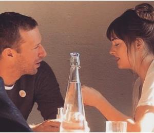 Aseguran que Chris Martin y Dakota Johnson terminaron su relación