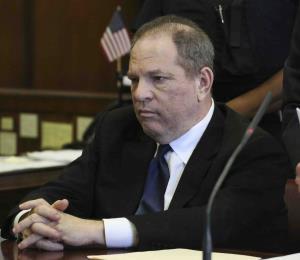 Harvey Weinstein pide que se desestime la demanda de Ashley Judd