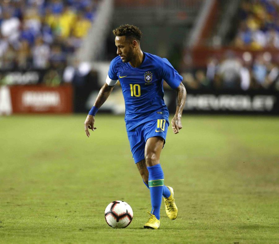Neymar no regresaría a juego hasta abril. (AP) (semisquare-x3)