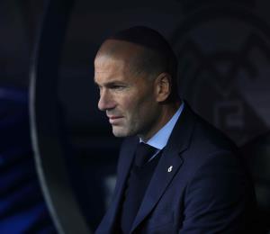 """""""No todo es negativo aquí"""" en el Real Madrid"""