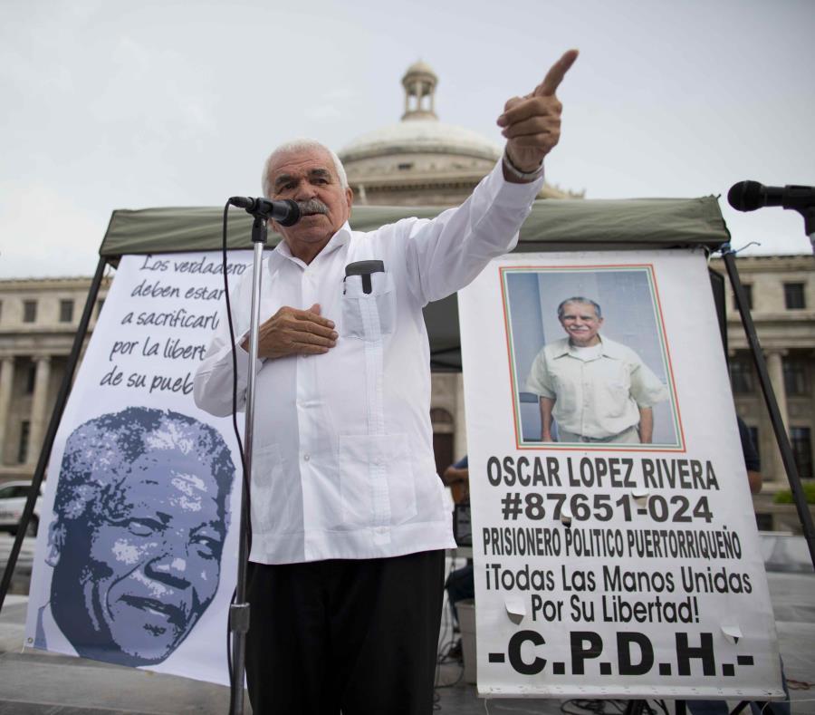 Festival de Apoyo a Claridad le será dedicado a Rafael Cancel Miranda (semisquare-x3)