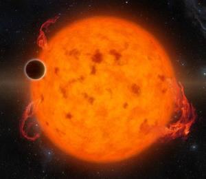 Científicos descubren una estrella que ha devorado al menos 15 planetas