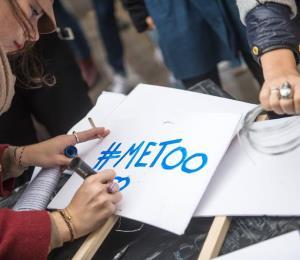 #MeToo, un movimiento que cimbró Hollywood por escándalos de acoso