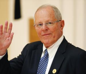 El presidente peruano se niega a renunciar a su cargo