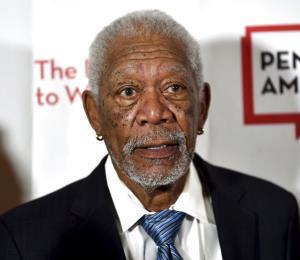 Morgan Freeman perdería su premio SAG tras denuncias de acoso sexual