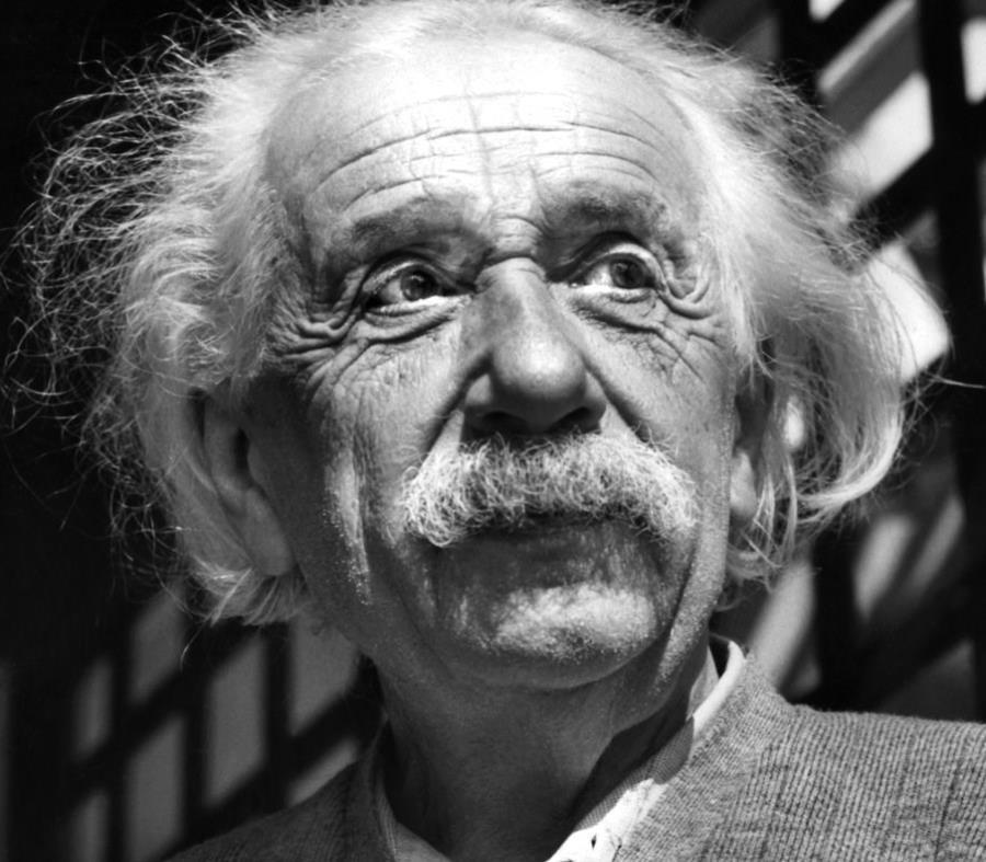 Una carta de Albert Einstein anticipó el nazismo (semisquare-x3)
