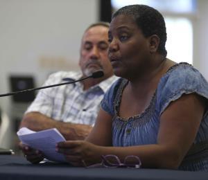 Las comunidades del Caño Martín Peña piden ser tomadas en cuenta