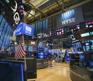 Wall Street abre en alza pese a aumento en desempleo