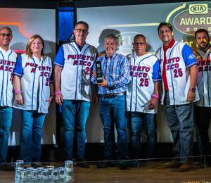 Kia Motors Puerto Rico recibe importante reconocimiento