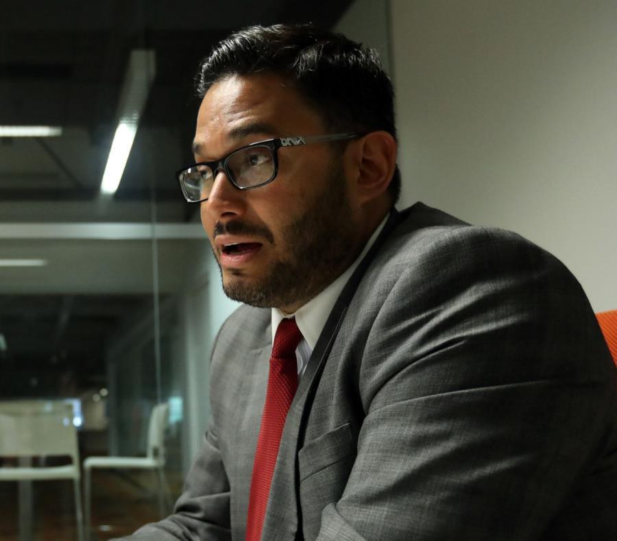 Yum Ramos fue electo presidente de la FBPUR en mayo de 2016.  (GFR Media) (semisquare-x3)