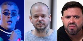 Artistas llaman a sus seguidores a salir a la calle a reclamar la renuncia de Ricardo Rosselló
