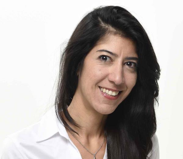 Aura Lina Márquez Gómez
