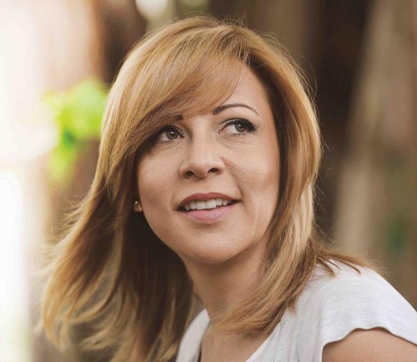 Sonia Valentín