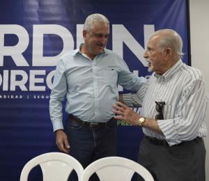 Rivera Schatz será el presidente del PNP hasta que haya un candidato a la gobernación