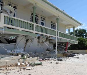 Puerto Rico aporta a la ciencia sísmica mundial