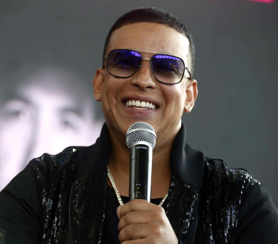 Revisa el épico y emotivo homenaje a Daddy Yankee