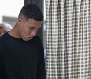 Desgarradora pérdida de dos jóvenes