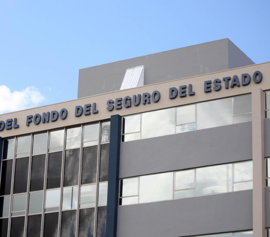 La Corporación del Fondo del Seguro del Estado tiene 2,712 actualmente. (GFR Media) (semisquare-x3)