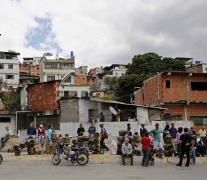 Las sanciones a Venezuela son arma de doble filo