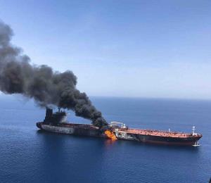 """Irán advierte a Estados Unidos que si los atacan la respuesta será """"inmediata"""""""