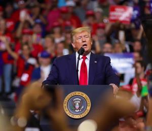 Trump, el nacionalista