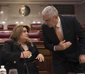 Jenniffer González, no se imponga a la brava