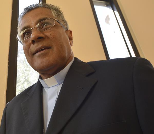 Eusebio Ramos