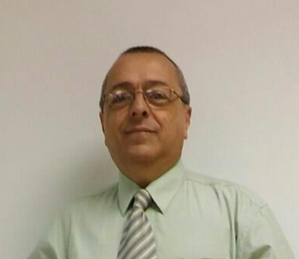 Enrique Vázquez Torres