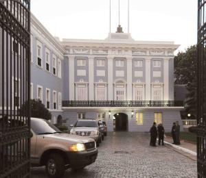 Puerto Rico tiene que solidarizarse con Rosselló