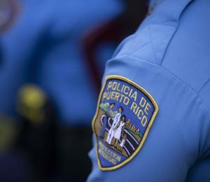 Niños tratados como adultos por la Policía