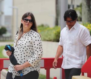 Irving Riquel Torres se declara culpable por corrupción en el DRD