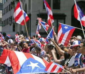 Oscar López y la politización del Desfile Puertorriqueño
