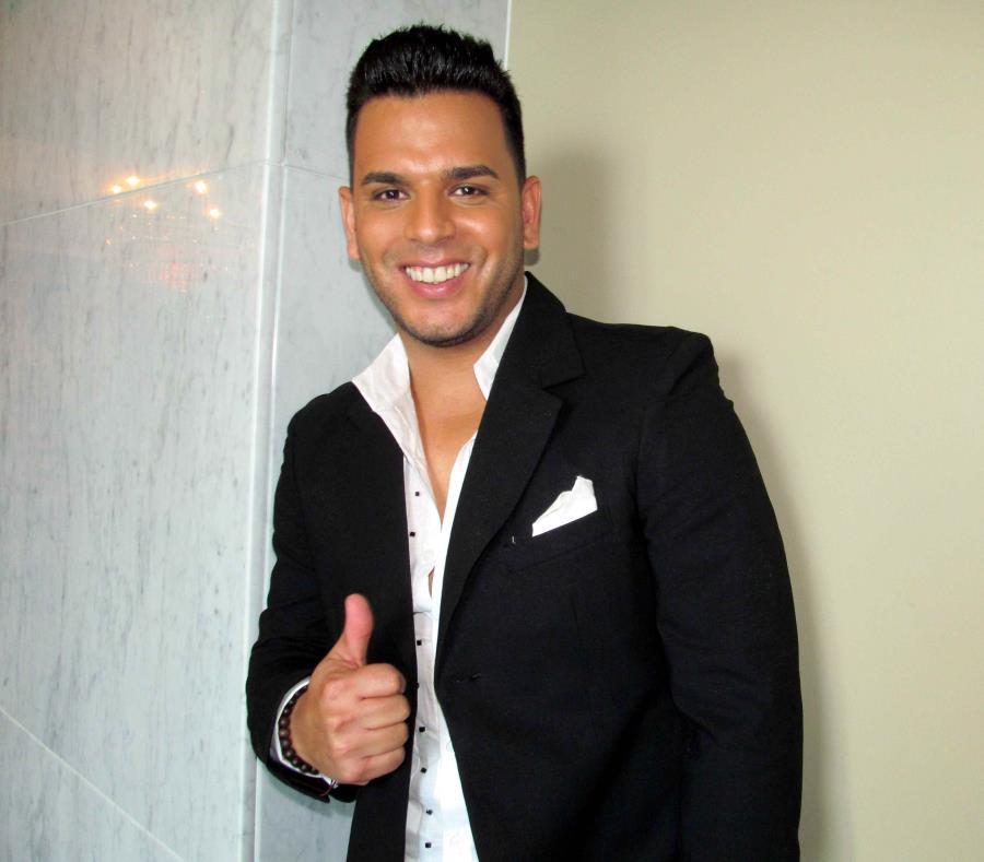 El cantante Tito El Bambino lanzará en octubre su nuevo disco (semisquare-x3)