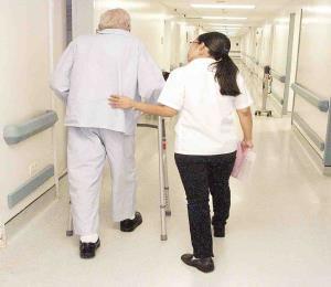 Cuidemos a los cuidadores