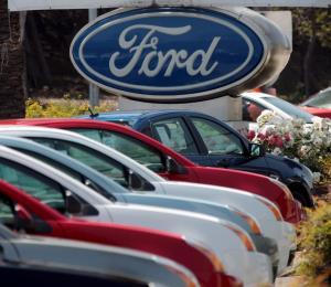 Ford llama a revisión 200 vehículos superdeportivos GT