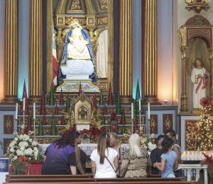 Suprema revocación en caso de la Iglesia Católica